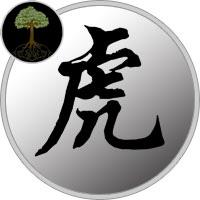 Chinesisches Horoskop 1968. Jahr des Erde Affe  Chinesisches Ho...