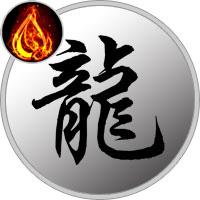 Chinesisches Horoskop 1970. Jahr des Metall Hund  Chinesisches Ho...