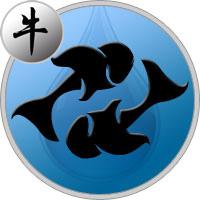 Fische Büffel Horoskop