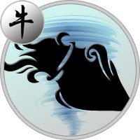 Wassermann Büffel Mann
