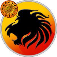 Löwe Kombiniert Horoskop