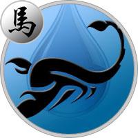 Skorpion Pferd Horoskop