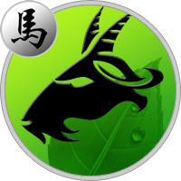 Steinbock Pferd Horoskop