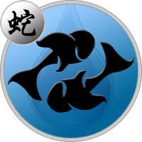 Fische Schlange Horoskop