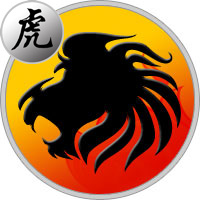 Löwe Tiger Horoskop