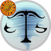 Waage Kombiniert Horoskop