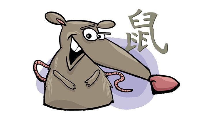 Ratte Partner Horoskop