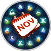 Гороскоп рожденным 19 ноября