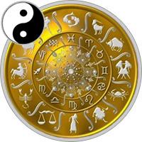 2017 Chinese Horoscope