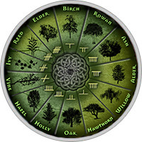 Druid Horoscope