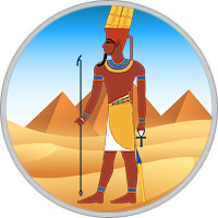 Amon-Ra — Egyptian Horoscope
