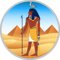 Egyptian Horoscope Geb