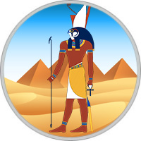 Horus — Egyptian Horoscope