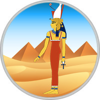 Egyptian Horoscope Mut