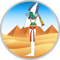Egyptian Horoscope Osiris