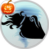 Aquarius Halloween Horoscope