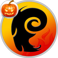 Aries Halloween Horoscope