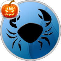 Cancer Halloween Horoscope