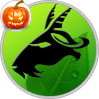 Capricorn Halloween Horoscope