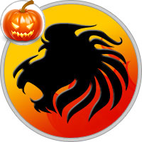 Leo Halloween Horoscope
