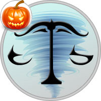 Libra Halloween Horoscope