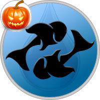 Pisces Halloween Horoscope