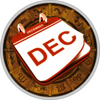 Aquarius December Horoscope