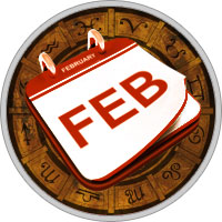 Aries February Horoscope