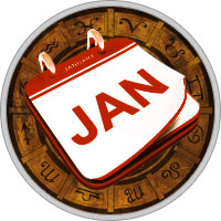 Aquarius January Horoscope