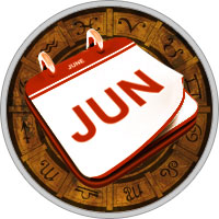 Aquarius June Horoscope