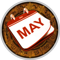 Aries May Horoscope