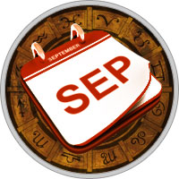 Scorpio September Horoscope