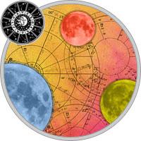 Лунный Гороскоп на Сегодня