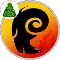 Aries New Year Horoscope