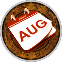 August 2018 Horoscope