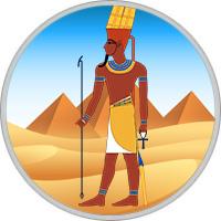 Ägyptisches Horoskop Amun-Re