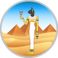 Ägyptisches Horoskop Bastet