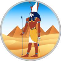 Ägyptisches Horoskop Horus