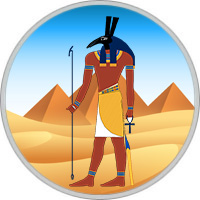 Ägyptisches Horoskop Seth
