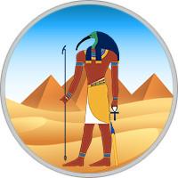 Ägyptisches Horoskop Thot