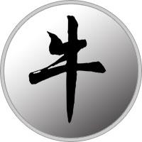 Chinesisches Horoskop Büffel
