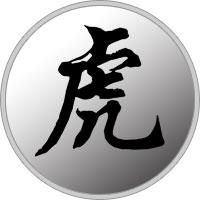 Chinesisches Horoskop Tiger heute