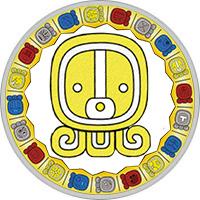 Sonne — Maya Horoskop