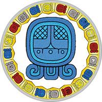 Nacht — Maya Horoskop