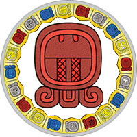 Maya Horoskop Mais