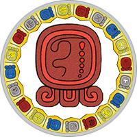 Maya Horoskop Erde