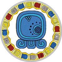 Maya Horoskop Sturm