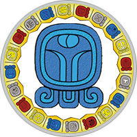 Maya Horoskop Affe