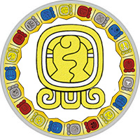 Maya Horoskop Geier