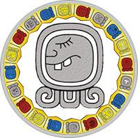 Maya Horoskop Tod